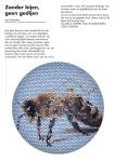 Zonder bijen geen gedijen — Lea Haueisen