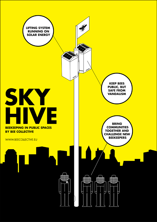Sky Hive Documentation