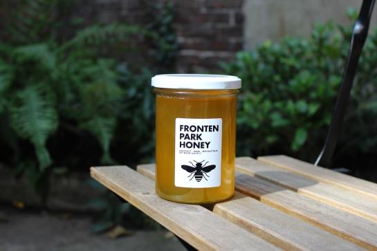 frontenpark honey